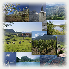 Rhone-Alpes architecte